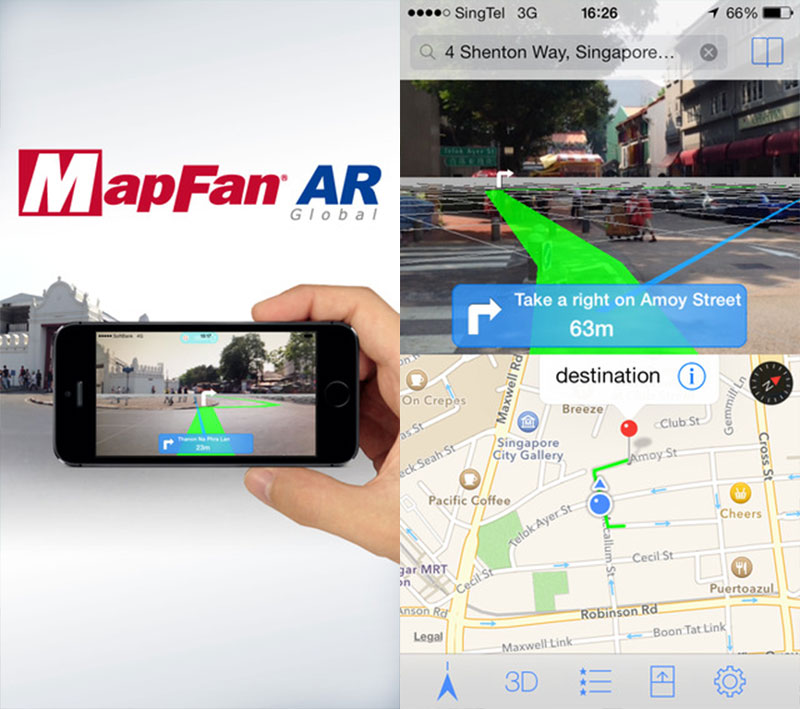 MapFan-AR-Global